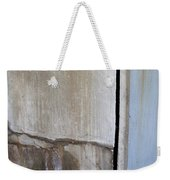 Abstract Concrete 1 Weekender Tote Bag