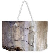 Abstract Concrete 2 Weekender Tote Bag