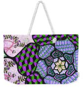Abstract Design #3 Weekender Tote Bag