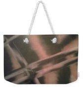 Abstract Design Weekender Tote Bag