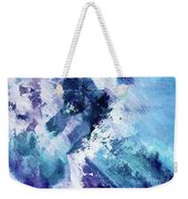 Abstract Division - 72t02 Weekender Tote Bag