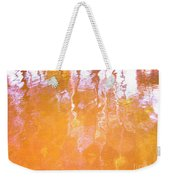 Abstract Extensions Weekender Tote Bag