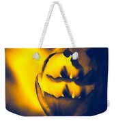 Abstract First Woman Weekender Tote Bag