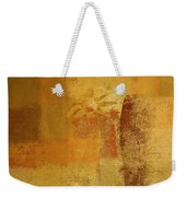 Abstract Floral - 14v2ct01a Weekender Tote Bag