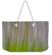 Abstract Forest 2 Weekender Tote Bag