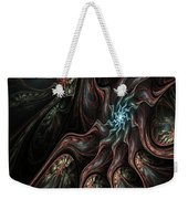 Abstract Fractal 050810 Weekender Tote Bag