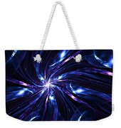 Abstract Fractal 051910 Weekender Tote Bag