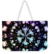 Abstract Fractal 623162 Weekender Tote Bag