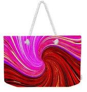 Abstract Fusion 266 Weekender Tote Bag