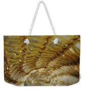 Abstract Glass 2 Weekender Tote Bag
