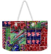 Abstract Graphic Art By Navinjoshi At Fineartamerica.com Elegant Interior Decoractions Print On Thro Weekender Tote Bag