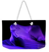 Abstract Human Figure Weekender Tote Bag