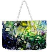 Abstract Landscape IIi Weekender Tote Bag