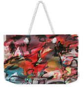 Abstract Landscape Sketch13 Weekender Tote Bag
