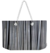 Abstract Lodgepole Pine Weekender Tote Bag