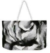 Abstract Monochome 150 Weekender Tote Bag