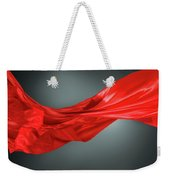 Abstract Motion Cloth Weekender Tote Bag