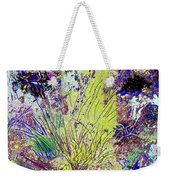 Abstract Musings Weekender Tote Bag