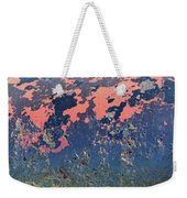 Abstract No. 159-1 Weekender Tote Bag
