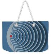 Abstract No 20 Weekender Tote Bag