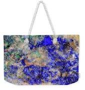 Abstract No 4 Weekender Tote Bag