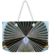 Abstract Old Car Vent Weekender Tote Bag