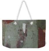 Abstract One Weekender Tote Bag