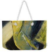 Abstract Pendulum Weekender Tote Bag