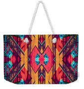 Abstract Photomontage No 5 Weekender Tote Bag