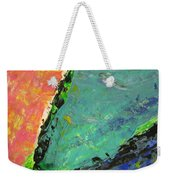 Abstract Piano 4 Weekender Tote Bag