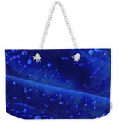 Abstract Reality Weekender Tote Bag