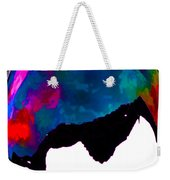 Abstract Religion 2a Weekender Tote Bag