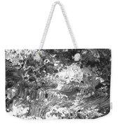 Abstract Series 070815 A3 Weekender Tote Bag