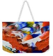 Abstract Series N1015al  Weekender Tote Bag