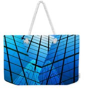 Abstract Skyscrapers Weekender Tote Bag