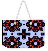 Abstract Thoughts Weekender Tote Bag