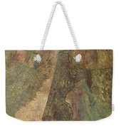 Abstract Three Weekender Tote Bag