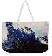 Abstract Trees 8 Weekender Tote Bag