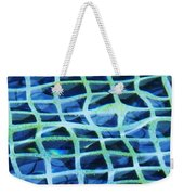 Abstract Underwater Weekender Tote Bag