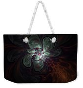 Abstract051710a Weekender Tote Bag