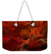 Abstract0610b Weekender Tote Bag