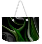 Abstract309h Weekender Tote Bag