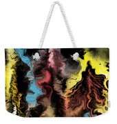 Abstract309i Weekender Tote Bag