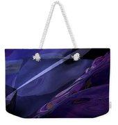 Abstractbr6-1 Weekender Tote Bag