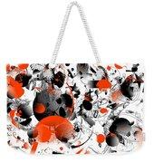 Abstraction 1109 Weekender Tote Bag
