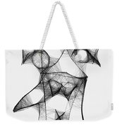 Abstraction 1223 - Marucii Weekender Tote Bag