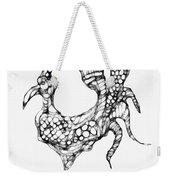 Abstraction 1228 - Marucii Weekender Tote Bag
