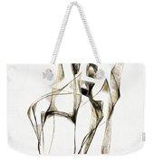 Abstraction 2183 Weekender Tote Bag