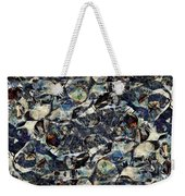 Abstraction 2326 Weekender Tote Bag