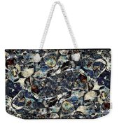 Abstraction 2327 Weekender Tote Bag